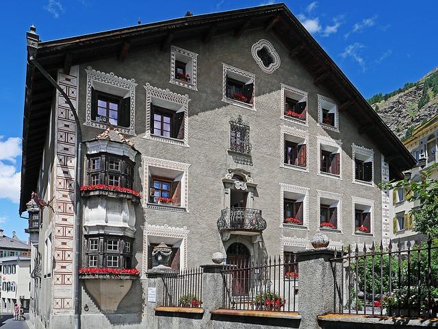 měšťanský dům