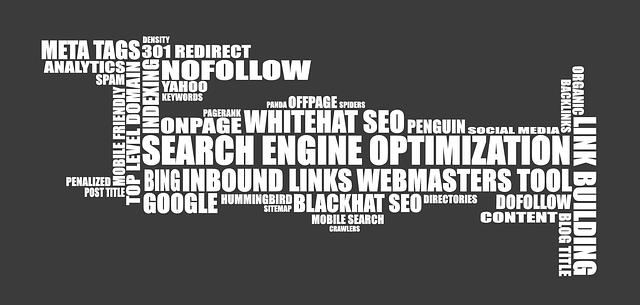 S kvalitní optimalizací www stránek budete mít více návštěvníků