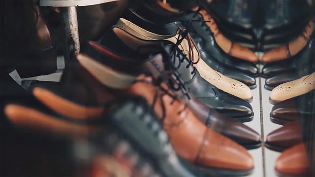 obuvnictví
