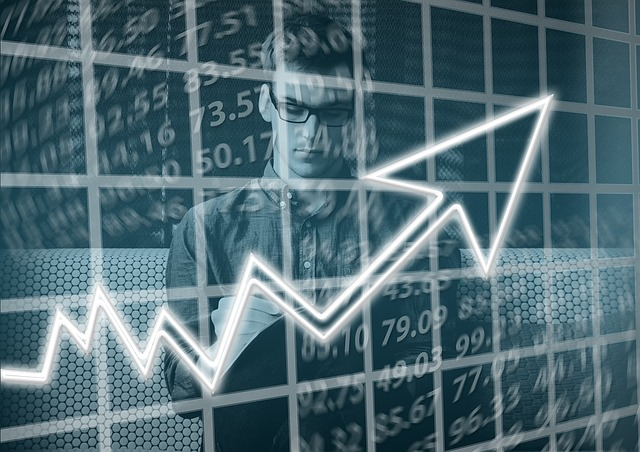 podnikatelský vzestup