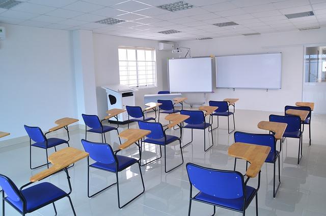 moderní třída