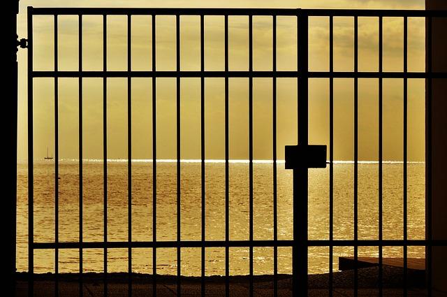 brána u moře