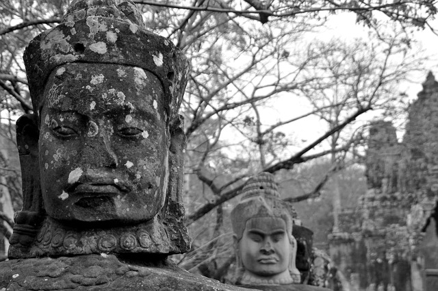sochy hinduismu