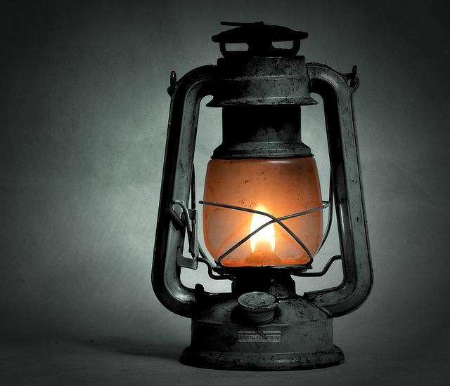 Co množná ne/víte o osvětlení