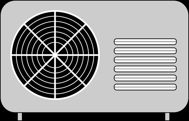 obrázek klimatizace