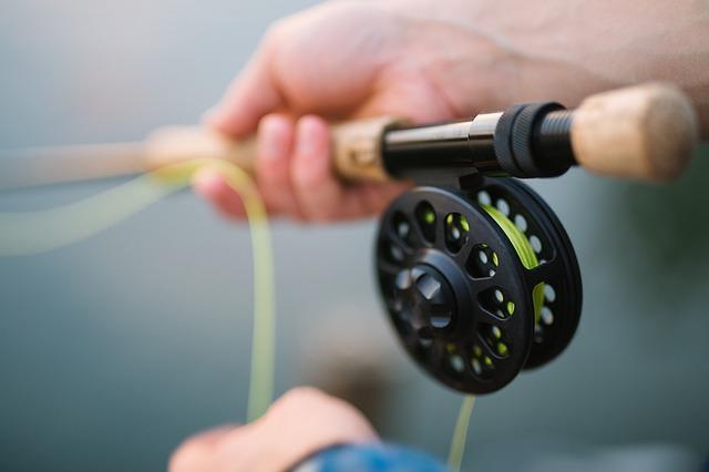 den rybaření
