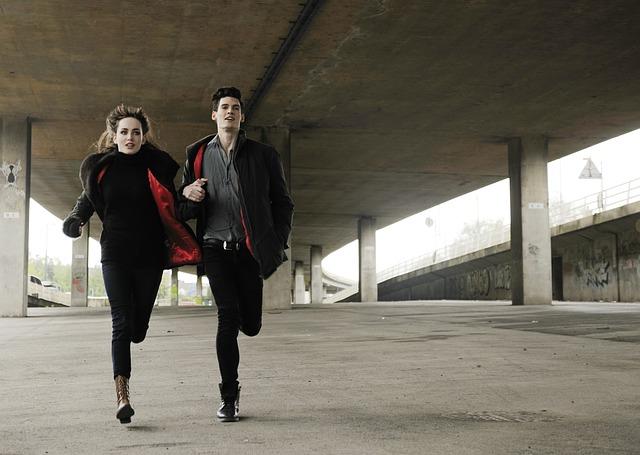 běh pod mostem.jpg